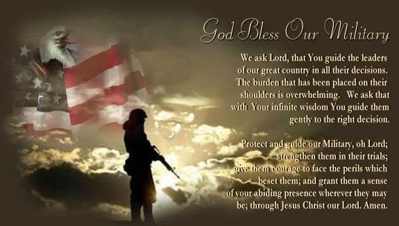 memorial day prayer