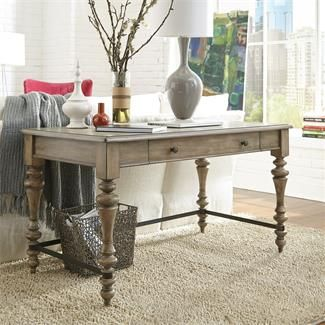 Corinne Writing Desk I Riverside Furniture