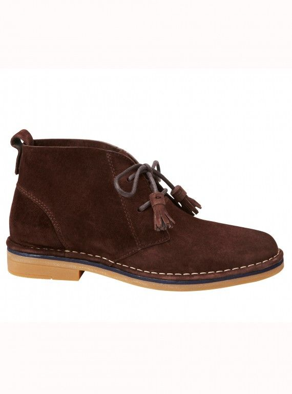 Hush Puppies Cyra Catelyn Boots, £80