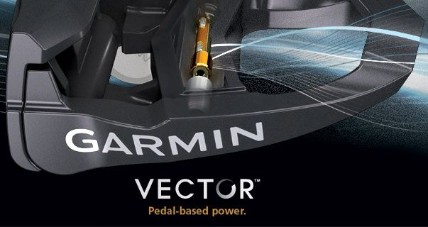 http://www.heartratewatchcompany.com/garmin-vector-p/gv.htm - Garmin Vector power pedals are due out September 2013. Reserve yours now at 866-586-7129.