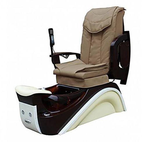 Ecco Stefani Pedicure Spa Chair - $1695 ,  https://www.ebuynails.com/shop/ecco-stefani-pedicure-spa-chair/ #pedicurechair#pedicurespa#spachair#ghespa