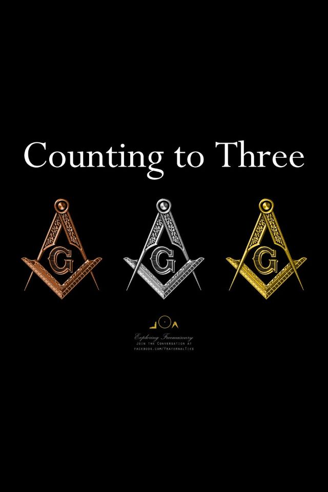 3 degrees of the Blue LodgeGadu, Mason Symbols, Freemasonry, Freemason Husband, Illuminati Symbols Mason, Free Mason, Masonería