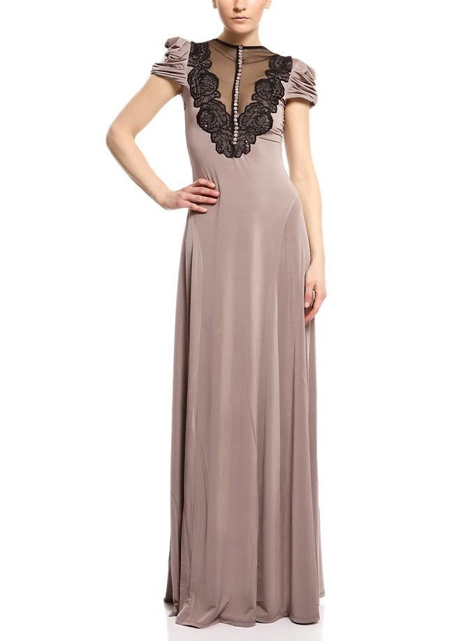 SASSOFONO Elbise Markafoni'de 1455,90 TL yerine 364,99 TL! Satın almak için: http://www.markafoni.com/product/3112441/