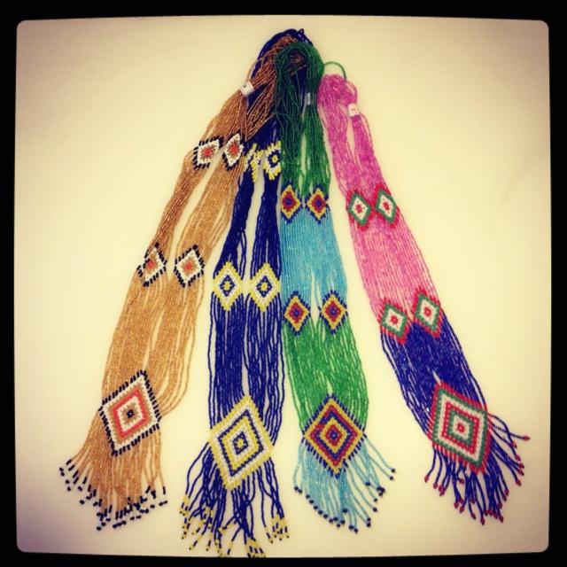 Cool Borneo Necklaces Livinginternational.es