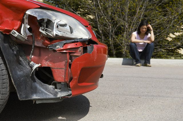 nice The Most Common Car Accident Injuries