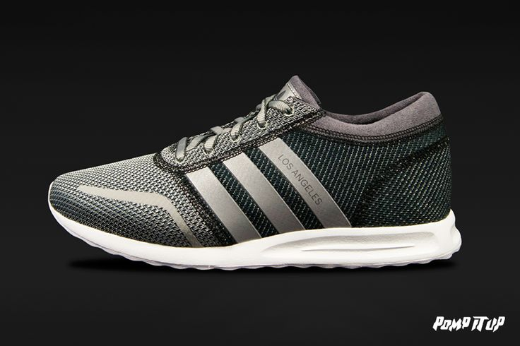Adidas Los Angeles (CHSOGR/METSIL/FTWWHT) Sizes: 36 to 46 EUR Price: CHF 130.- #Adidas #LosAngeles #SneakersAddict #PompItUp #PompItUpShop #PompItUpCommunity #Switzerland