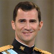 Príncipe Felipe de Borbón - espanol