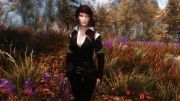 Witcher 3 Female Armor Retextures at Skyrim Nexus - mods and community