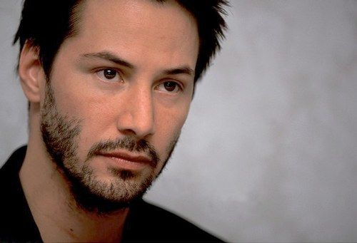 Press Conference Interview With Keanu Reeves On Generation Um...