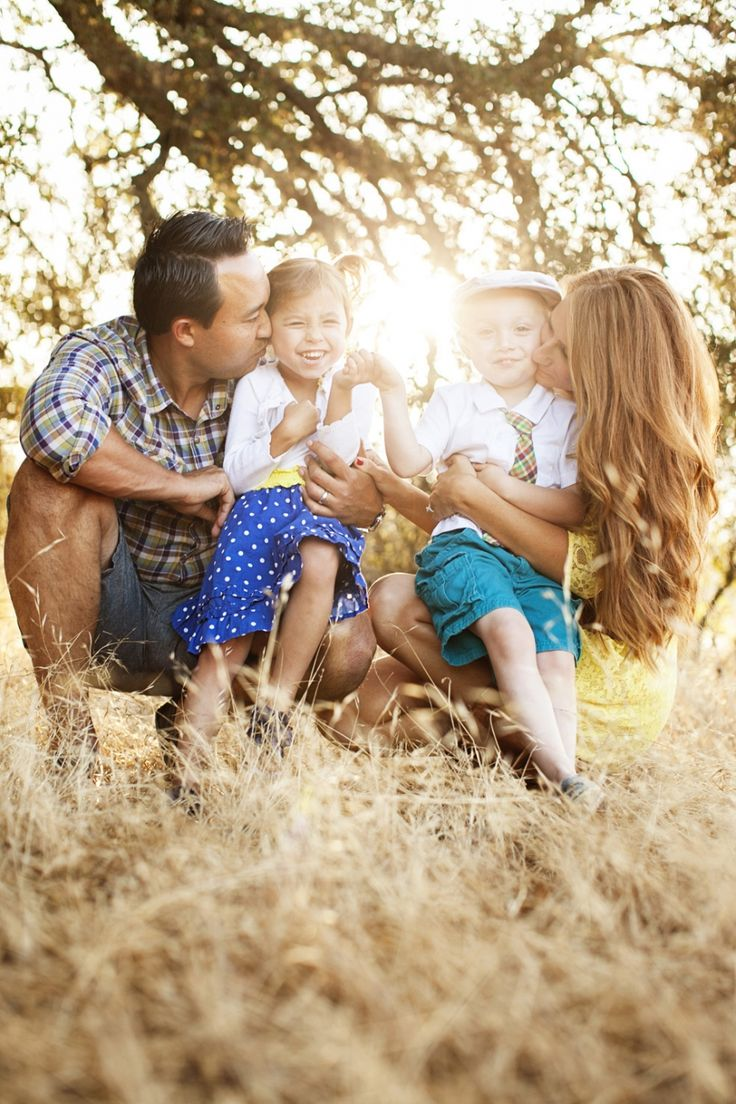 THE CRAFTS | Rustic Orange County Family Session » CHARD photographer