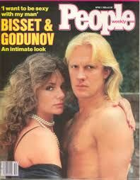 Image result for alexander godunov death pictures-She tried to save him from alcoholism, but couldn't. Some people are just determined to die.