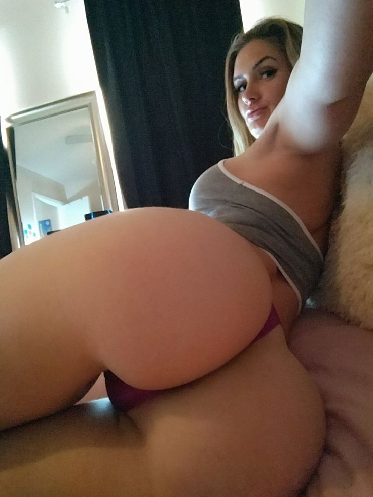 Sexy Amature Ass 109