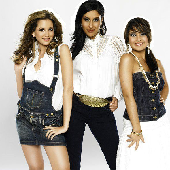 Monrose | 2006 - 2011 were a girl group from Germany. Genres: Pop, R&B, dance-pop
