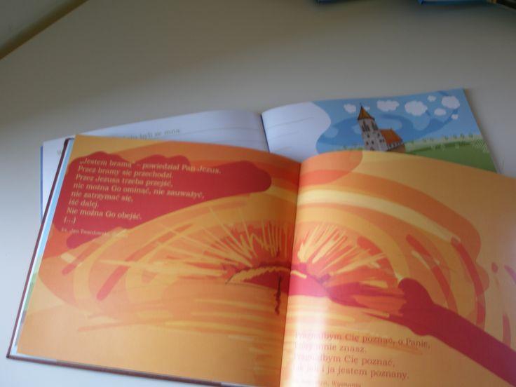 A w książce...