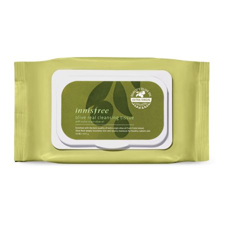 INNISFREE Face Wipes | Best Korean Beauty Products | Holy Grail | Recommended KBeauty Product
