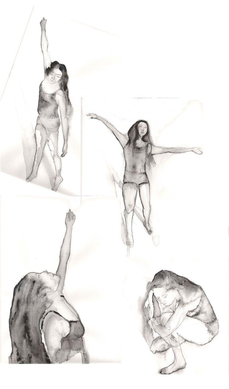 Cuerpos en movimiento 3