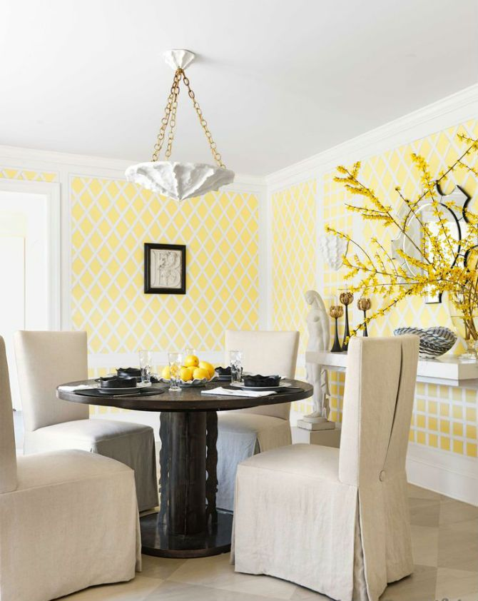 109 best Dining Room Colors images on Pinterest | Dining room colors ...