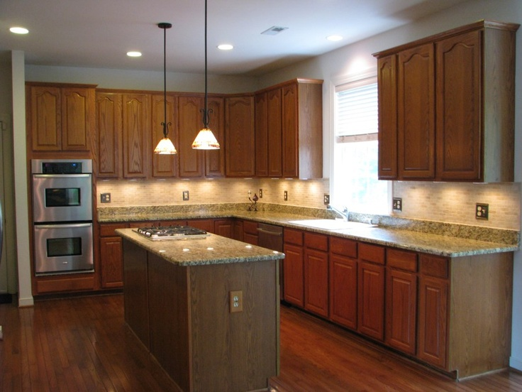double oven kitchens | kitchen with double oven | Northern Virginia Residential Real Estate