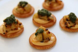 Kickstart your day with a good read!⚡️Chatpata Veg Canapes | Monaco Bites @FoodFood  #Recipe #picoftheday   http://www.healthykadai.com/2017/03/chatpata-veg-canapes-monaco-bites.html?utm_campaign=crowdfire&utm_content=crowdfire&utm_medium=social&utm_source=pinterest