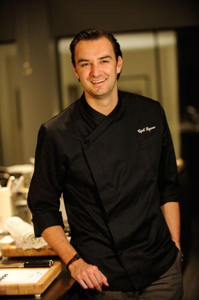 1000 images about chef cyril lignac pastry on pinterest the secret cuisine and paris - Stage de cuisine avec cyril lignac ...