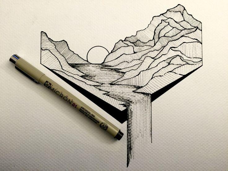 75 besten Piirustus Ideoita Bilder auf Pinterest | Handschriften, Poster und Doodle zitate