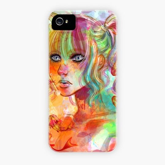 #INPRNT #illustration #phone #case #art