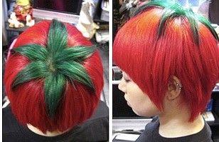 Niñas tomates: La moda que es furor entre jóvenes japonesas
