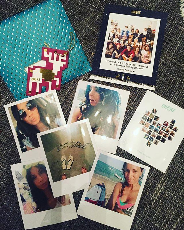 Mes photos insta ou prises avec mon iPhone en mode pola reçues de @cheerz ! 🎞Jadore 💜...Jai un code promo qui offre 5€ sur votre 1ère commande à partie de 10€ dachats : MISSYBF #blogger#fashionblogger#cheerz#photos#souvenirs#clichés
