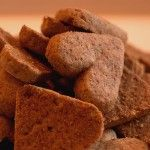 Super Rezept für Bio-Baby-Kekse und ein Brotrezept ohne Salz, das auch für Bab…