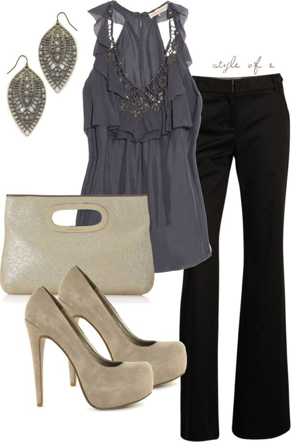 cute night out: Fashion, Style, Clothing, Date Outfits, Girls Night, Date Nights, Closet, Work Outfits, Date Night Outfits