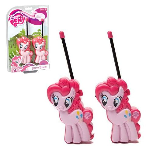 My Little Pony Walkie-talkie