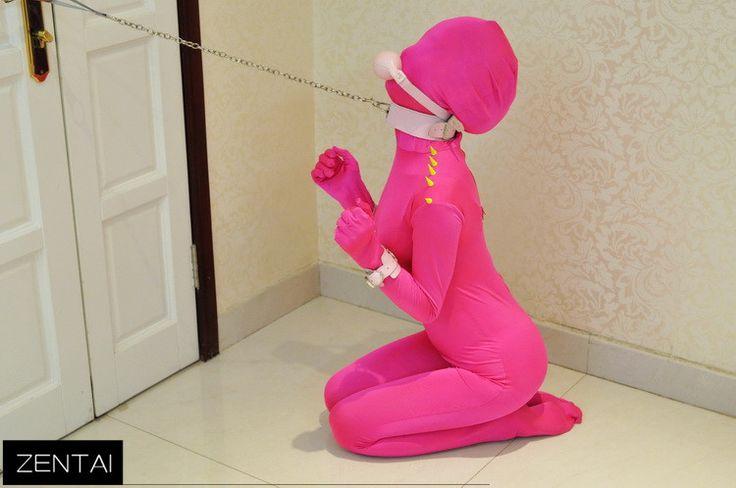 32 best Zentai Bondage images on Pinterest
