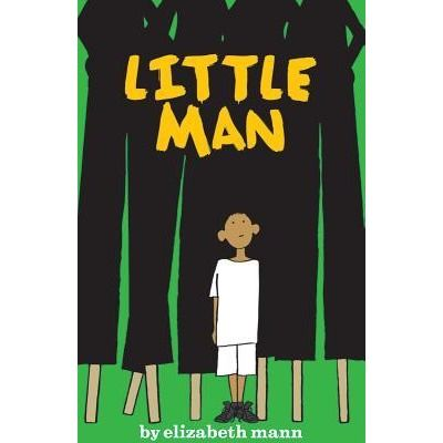 Little Man by Elizabeth Mann