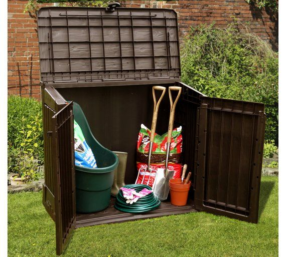 Splendid  Best Ideas About Argos Garden Storage On Pinterest  Kids  With Extraordinary Buy Keter Woodland Midi Store It Out Shed At Argoscouk Visit With Amazing Pizza Oven For Garden Also Cast Iron Garden Tables In Addition Griffins Garden Centre And Covent Garden To Hyde Park As Well As New York Knicks Madison Square Garden Additionally Inc Village Of Garden City From Ukpinterestcom With   Extraordinary  Best Ideas About Argos Garden Storage On Pinterest  Kids  With Amazing Buy Keter Woodland Midi Store It Out Shed At Argoscouk Visit And Splendid Pizza Oven For Garden Also Cast Iron Garden Tables In Addition Griffins Garden Centre From Ukpinterestcom