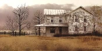 Billy Jacobs Olde Homeplace Canvas