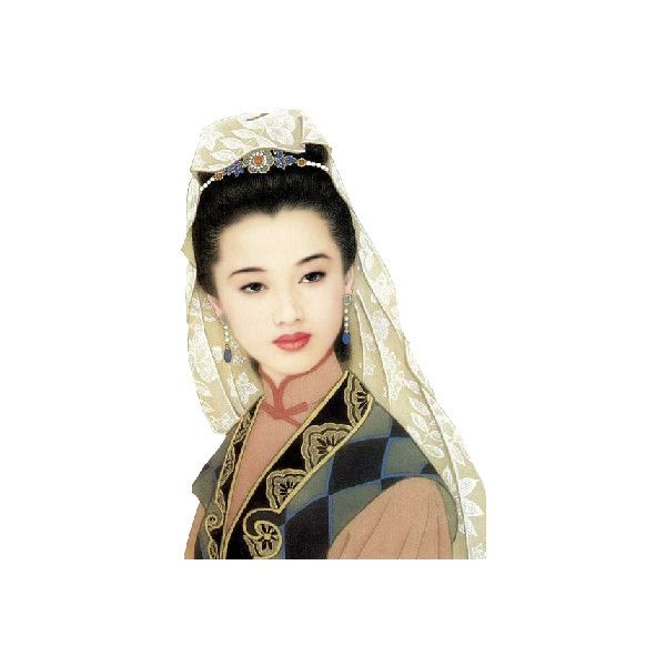 tubes oriental ❤ liked on Polyvore featuring asian, oriental, women, asia and faces
