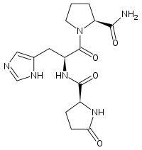 Thyrotropin-releasing hormone.svg