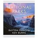 Ken Burns: The National Parks: America's Best Idea Book - shopPBS.org