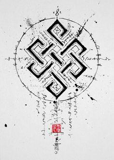 all buddhism symbols - Google Search