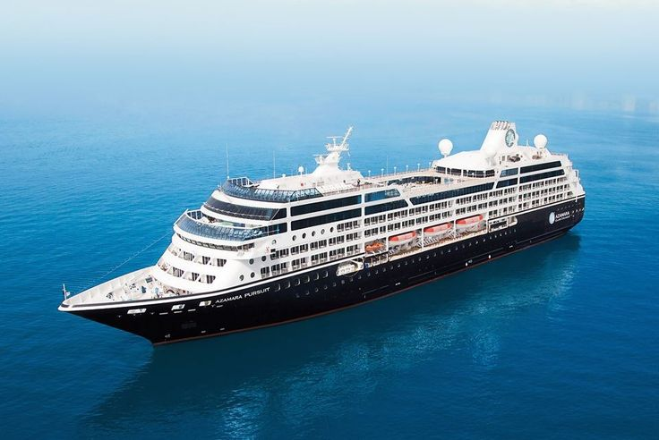 Azamara Club Cruises Expands Fleet with New Ship in 2018