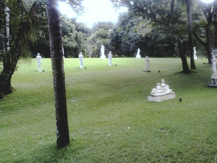 Castelo de Brennand - Recife/PE - 2012