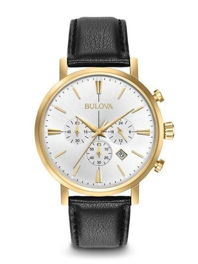 Bulova Men's Watch 97B155