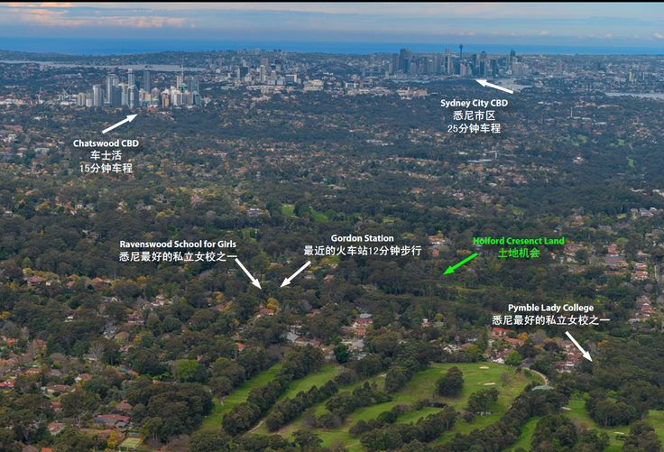 1.7 mill land only Holford Crescent, Gordon NSW 2072 - Vacant land For Sale - 2012239666