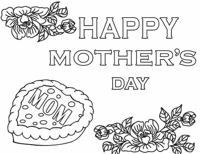 Happy Mother S Day Coloring Pages 2020 Mothers Day Coloring Sheets Mothers Day Coloring Pages Mothers Day Coloring Cards
