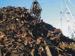 #Scrap #metal #store