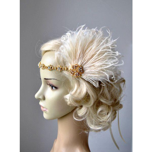 Best 25 1920s Hair Accessories Ideas On Pinterest 1920s