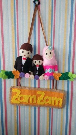 Zam-Zam's Family