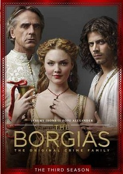 The Borgias | S03E03 | HDTV | x264