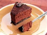 עוגת שוקולד דבש על תחתית מרנג אגוזים-ראש השנהעוגת שוקולדדבש, אגוזים ראש השנה, Magazines, לעוגת שוקולד דבש, Honey Chocolates, Chocolates Mousse, Blog, Favorite Recipe, דבש על