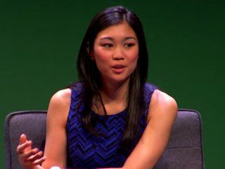Engineering Equality: Pinterest's Tracy Chou - FORA.tv